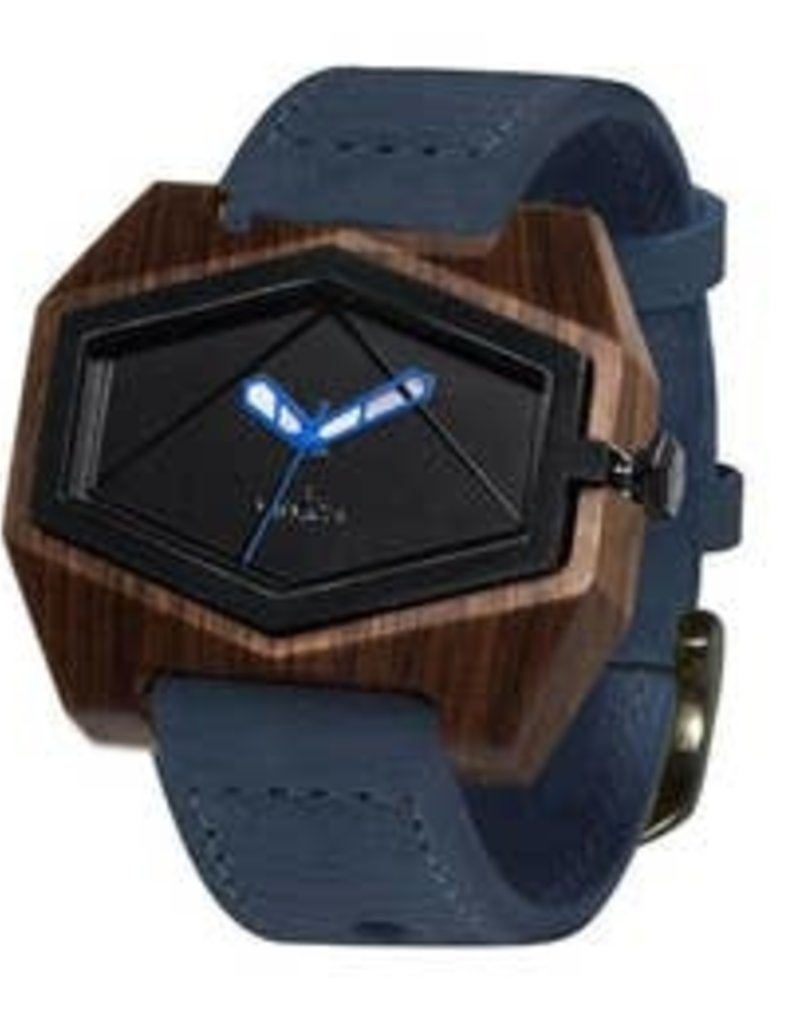 Infinite Navy Pui Phantom Watch- Mistura Brand