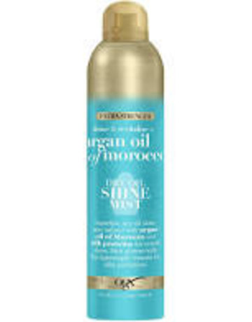OGX Argan oil of morocco extra dry oil shine mist
