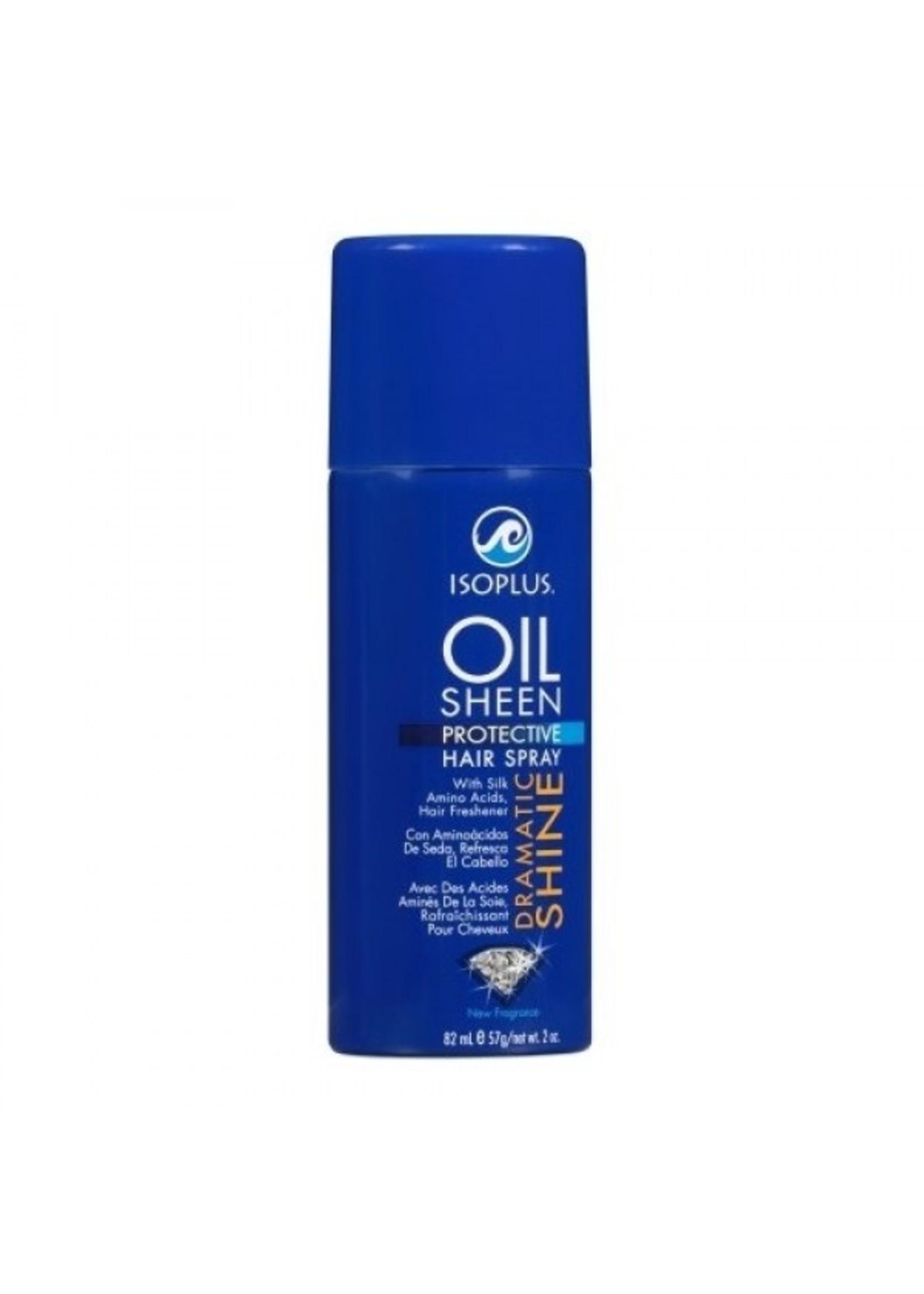 Isoplus Oil Sheen 2oz