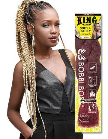 King Braid 100% Afrelle 90G