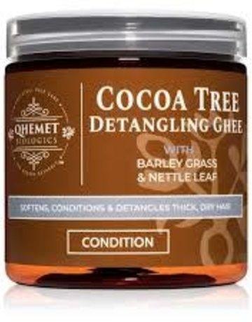Qhemet Cocoa Tree Detangling Ghee
