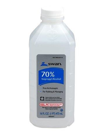 Swans Alcohol 70% Isoproyl