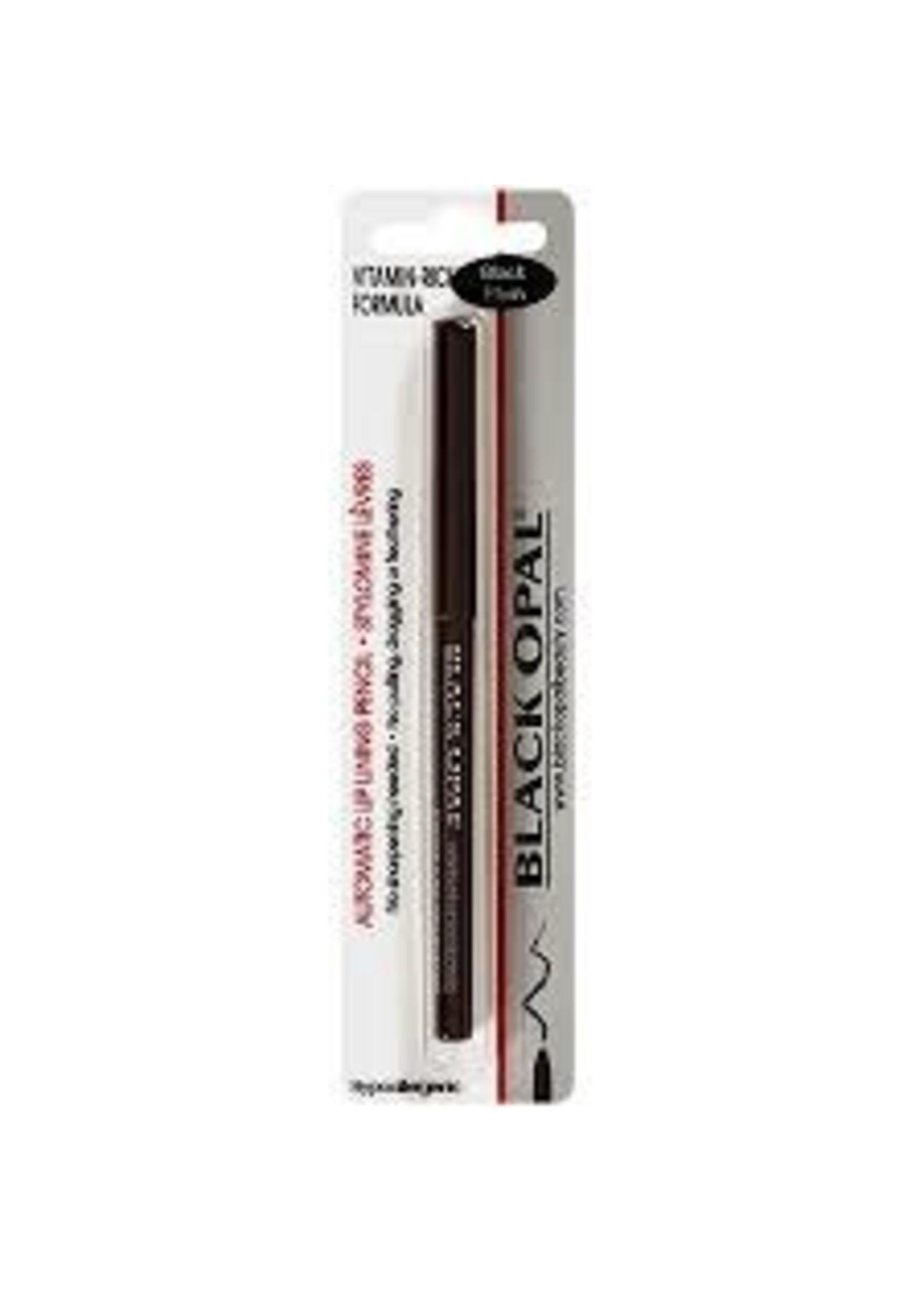 black opal lip lining pencil