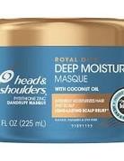 H&S Roy Deep Moist Masque