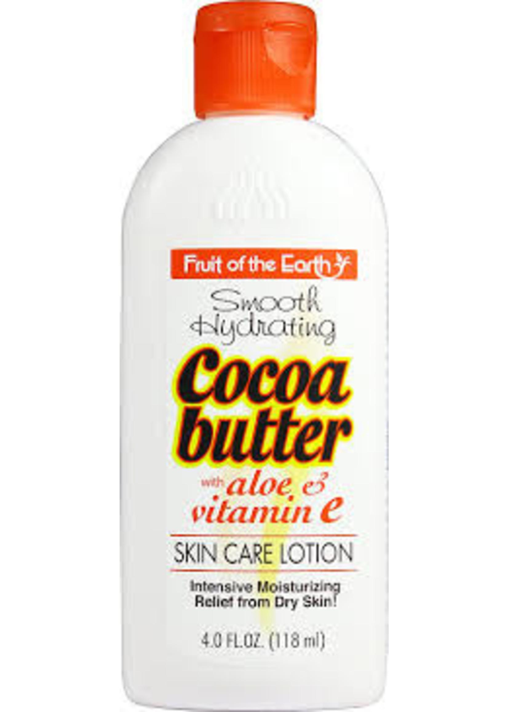 Fruit of the Earth Lotion CocoAloe