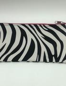 luggage 909 163 cosmetic zebra