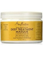 Shea Moisture Raw Shea Deep Treatment Masque