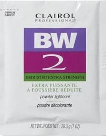 Clairol BW2 Powder Lightener 1oz