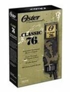 Oster Clipper 76 -Camo