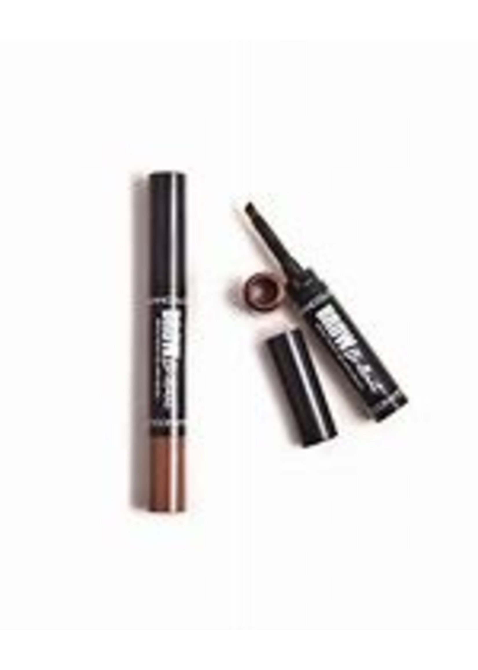 Kleancolor Brow Brilliant Brow Cream Gel With Brush