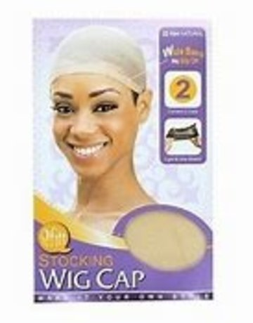 Stocking Wig Cap Natural