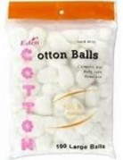 Eden Regular Cotton Balls