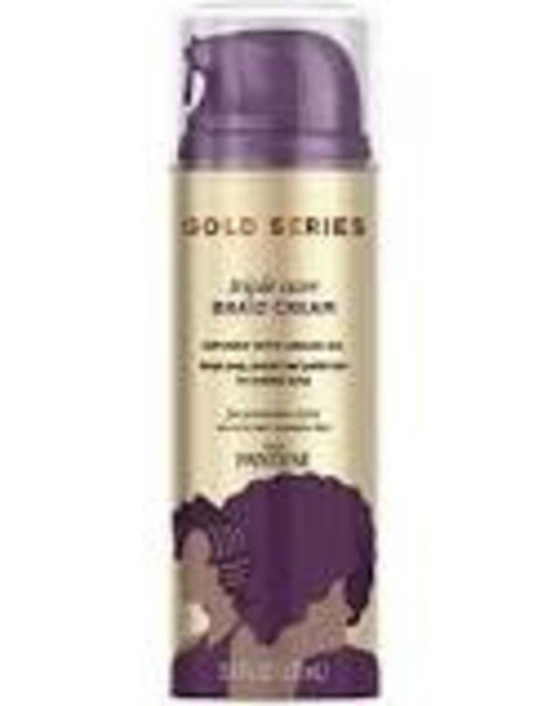 Pantene Gold Series Braid Cream 5oz