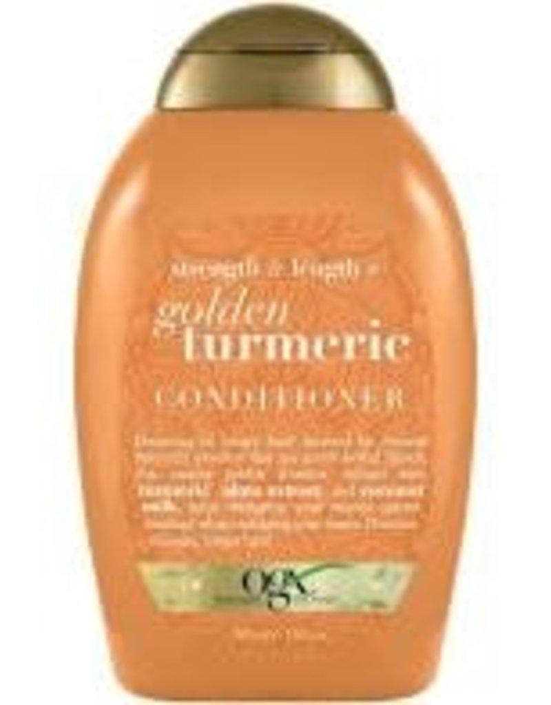 OGX Conditioner Golden Turmeric 13.oz