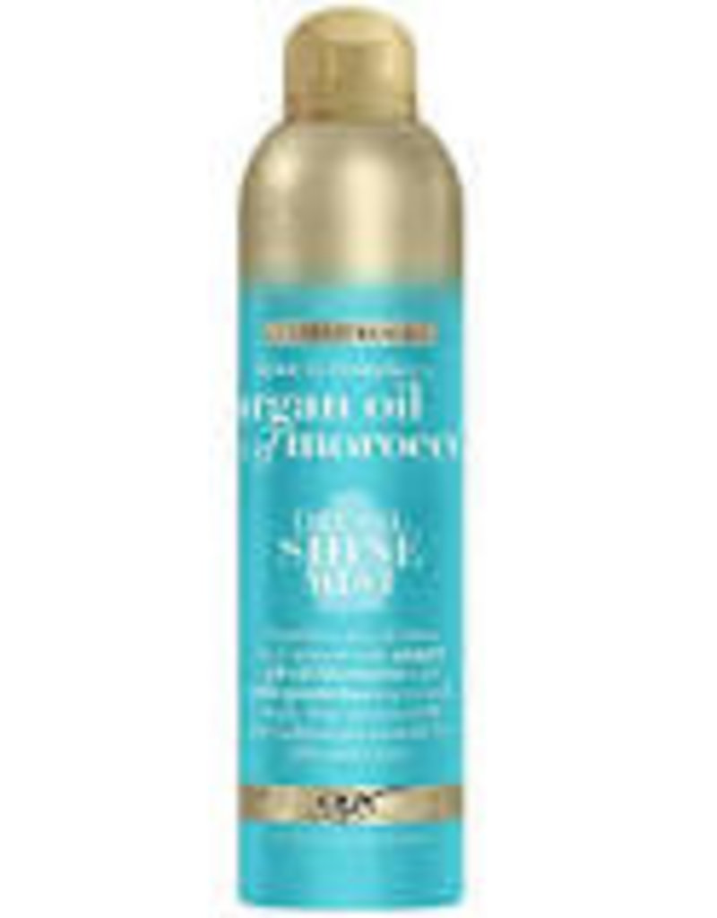 OGX Argan Oil of Morroco Shine Mist 5oz Dry Oil