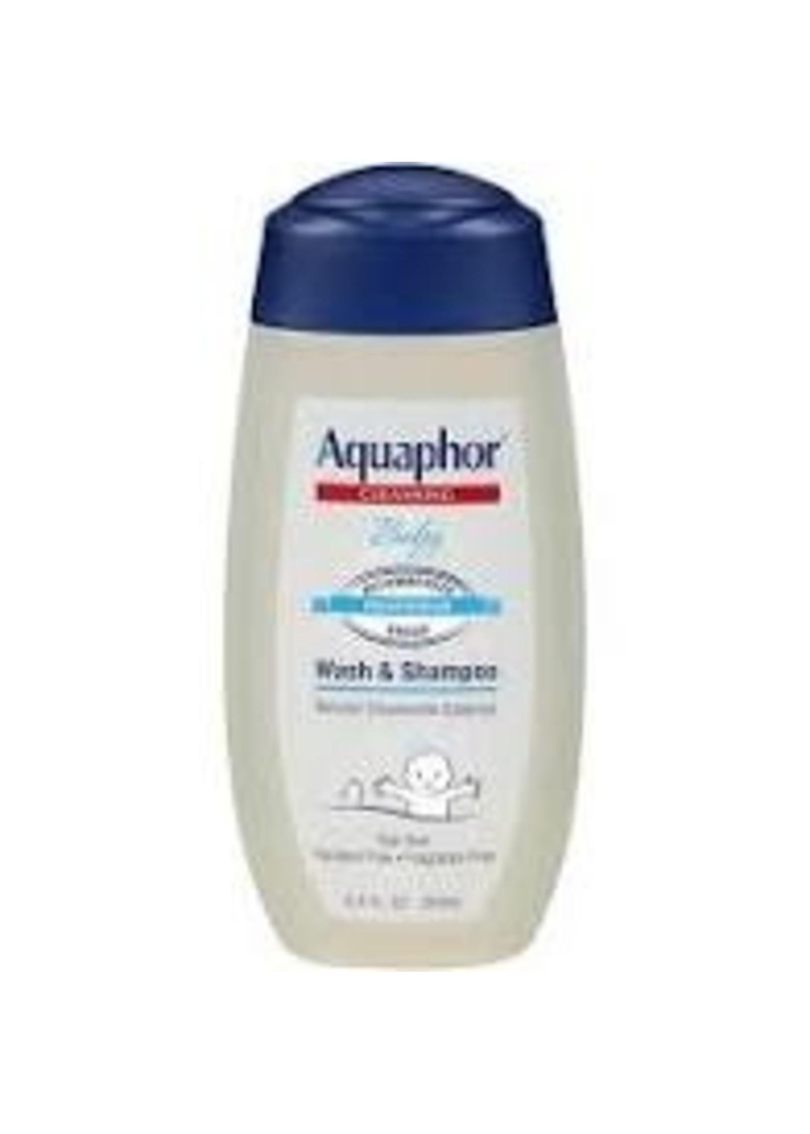 Aquaphor Baby Cleansing Wash & Shampoo