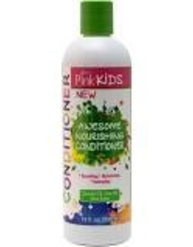 Pink Kids Awesome Nourishing Cond