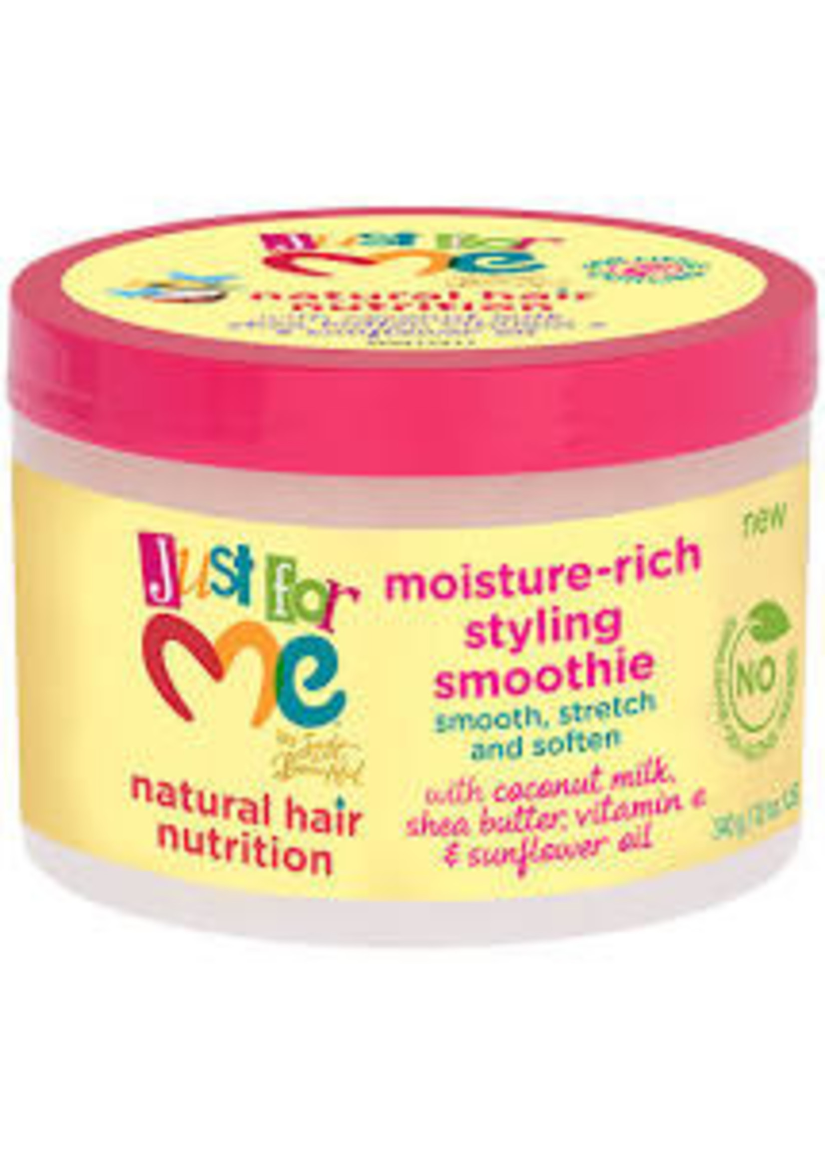 Just for me hiar Nutrition Moist Rich Styling 12oz