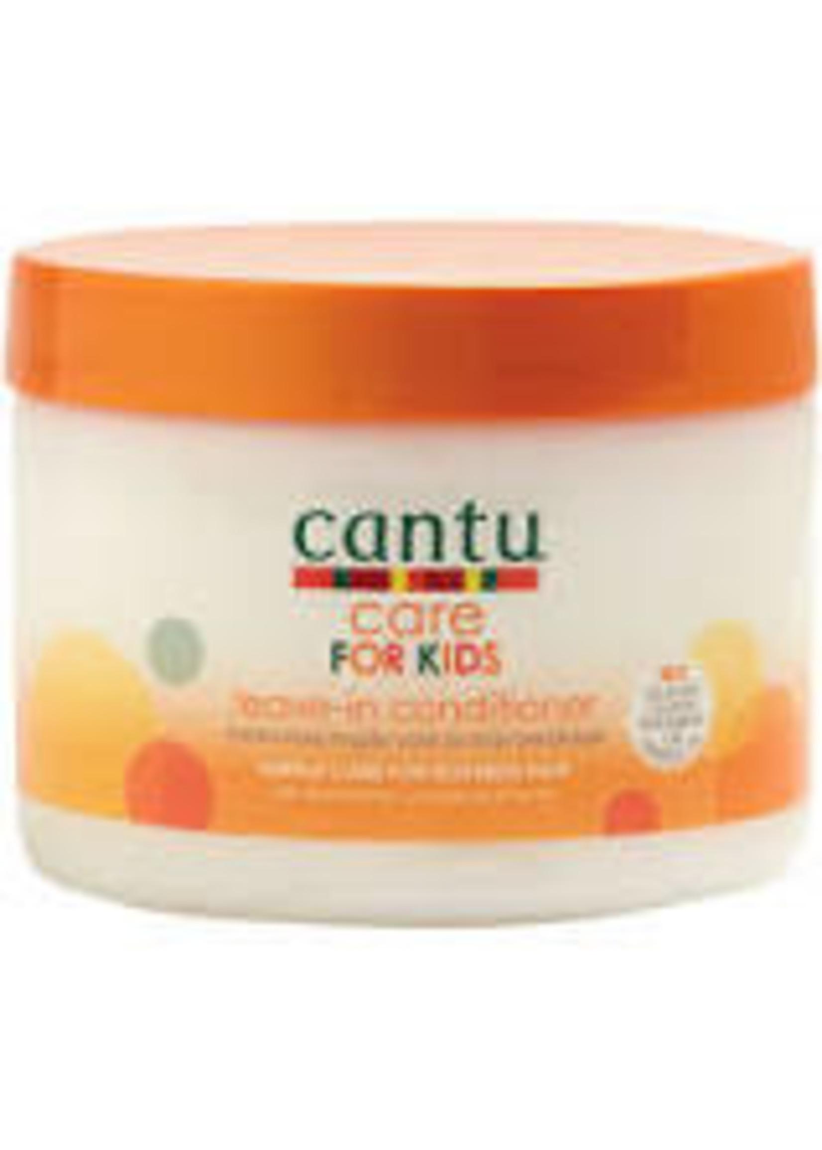 Cantu Care Kids Leave In Conditioner