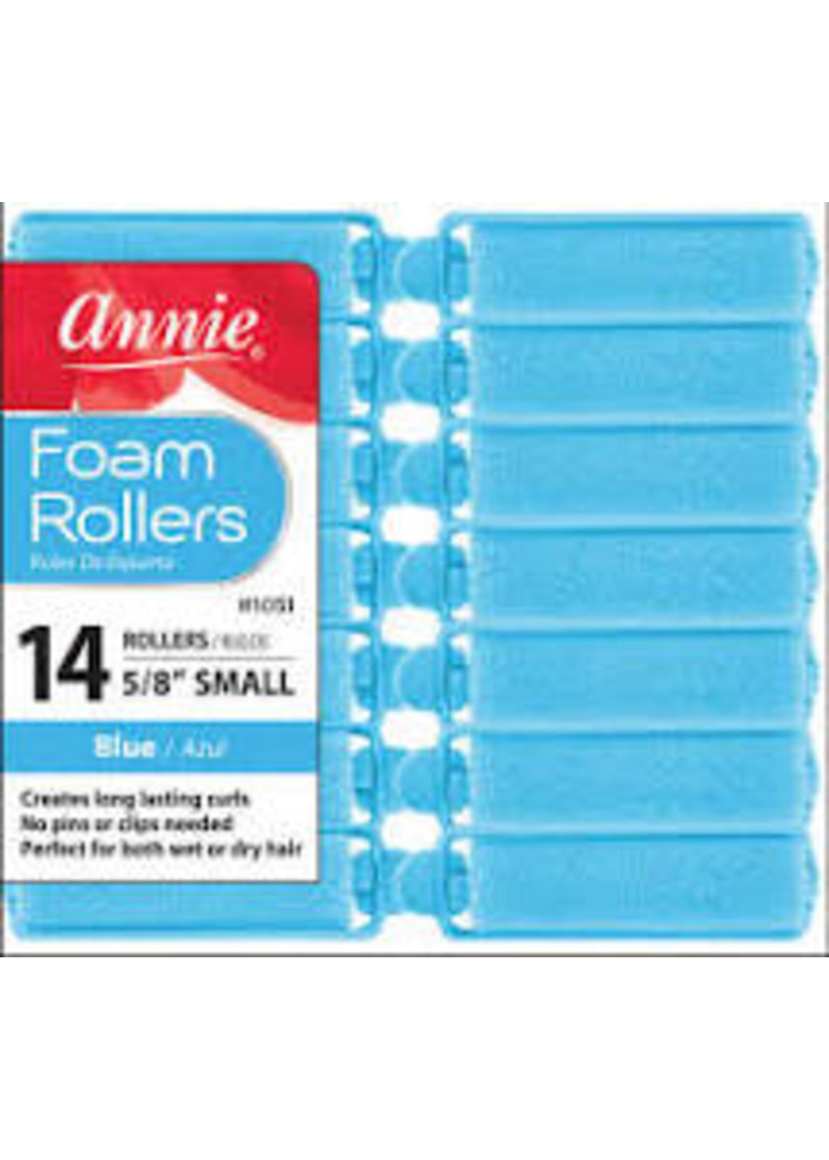 Annie Roam Blue 14ct