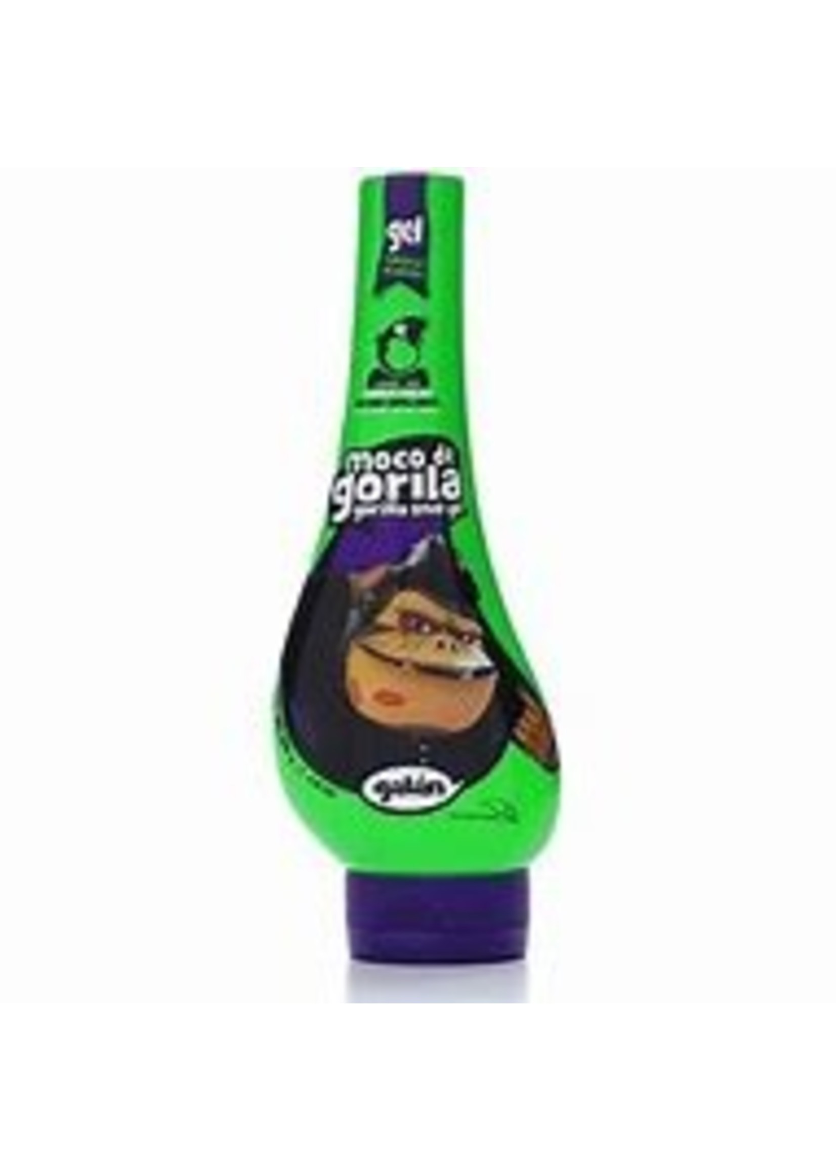 Gorilla Green Squeze Bottle 11.9oz