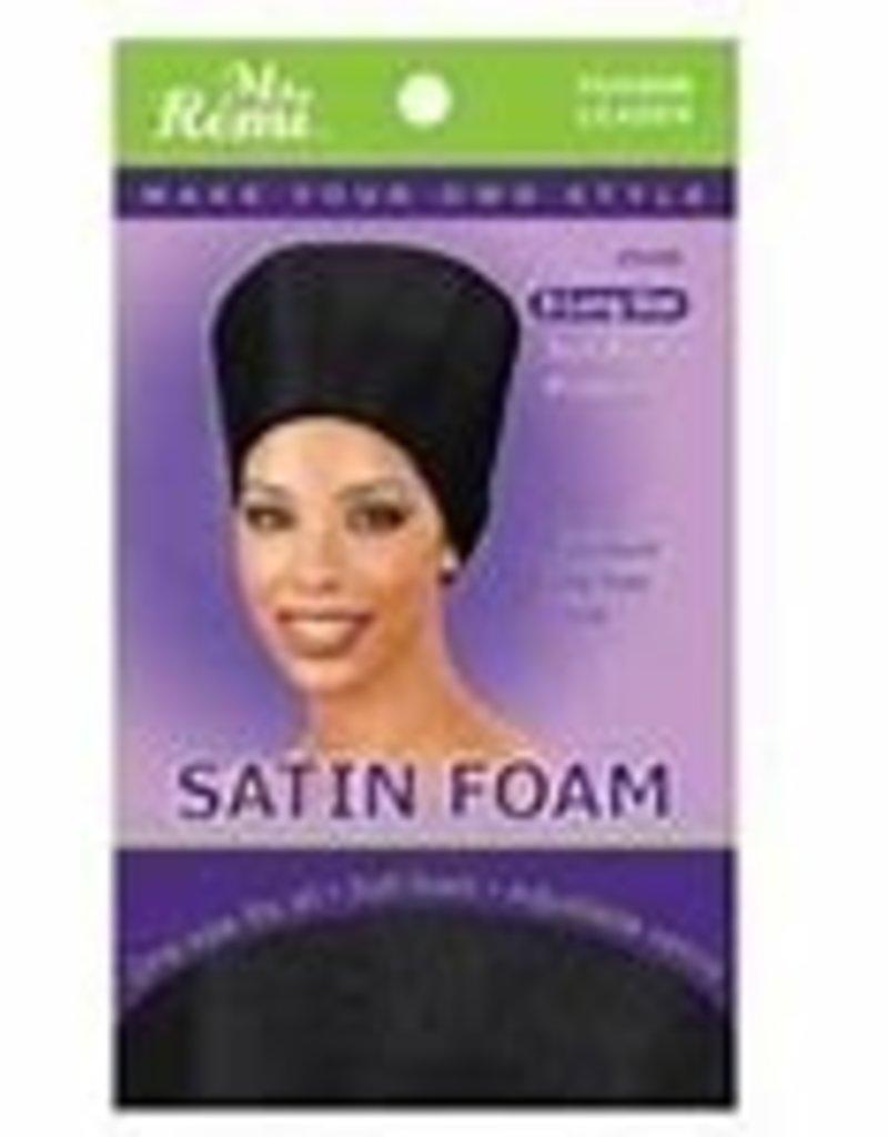 Satin Foam Ms. Remi XL