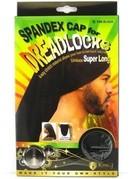 Spandex Cap for Dreadlocks -Super Long