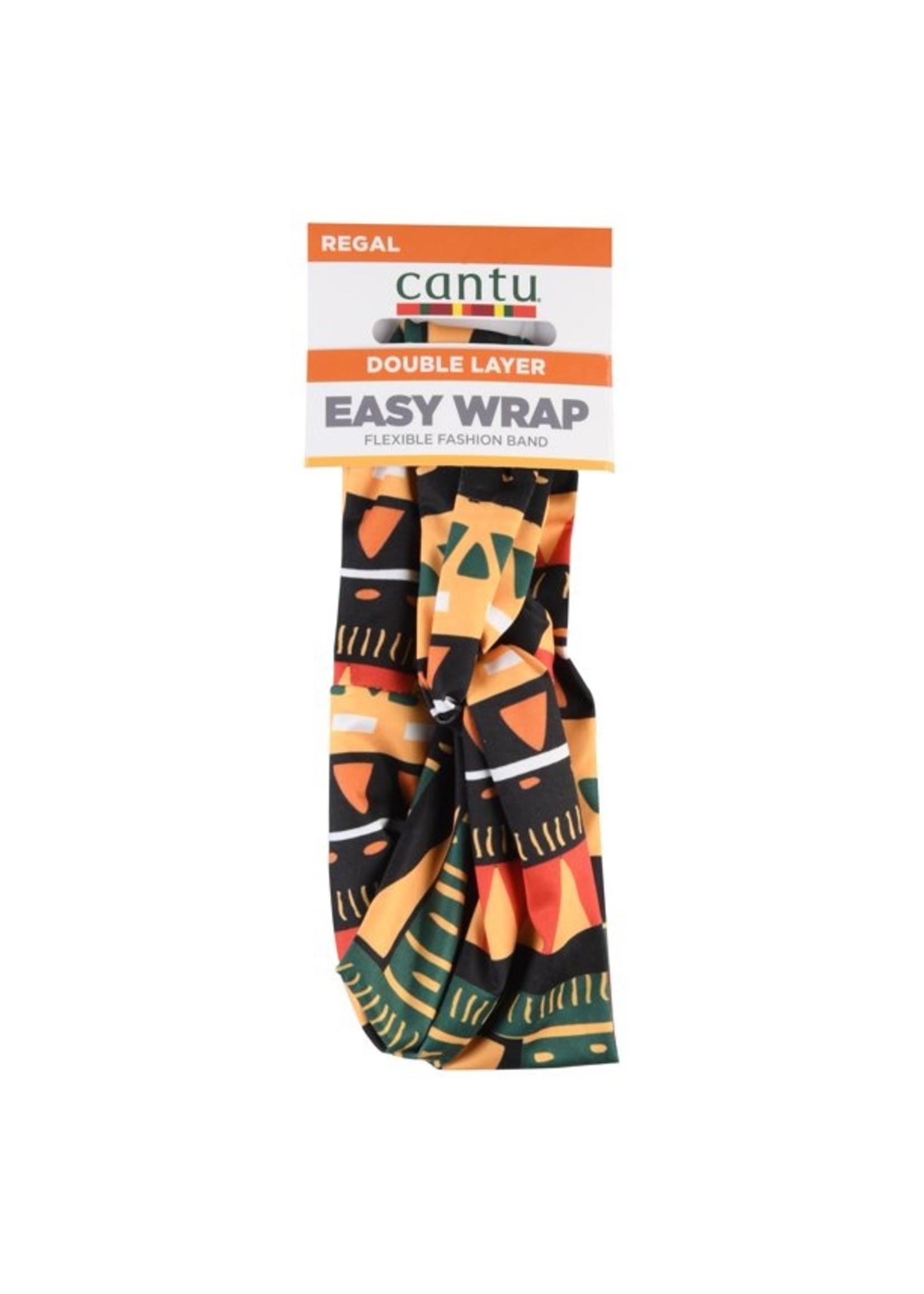 Cantu Fashion Wrap Regular