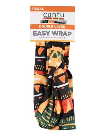 Cantu Fashion Wrap Regular