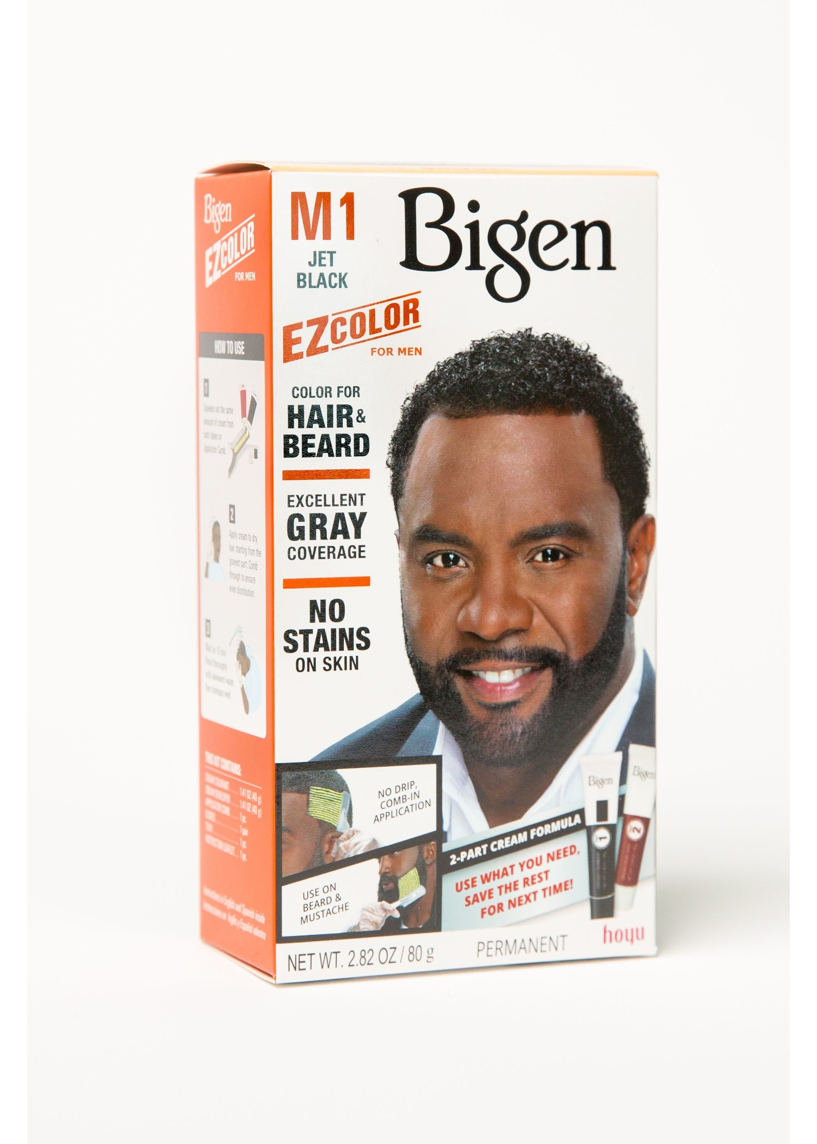 Bigen Ez Hair Color