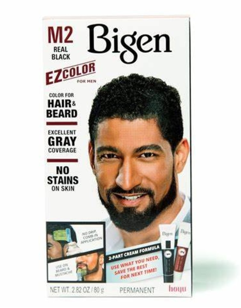 Bigen Ez Hair Color