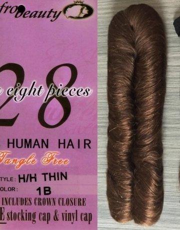 Human Weave 28pcs Color 4