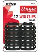 Annie Wig Clips Small