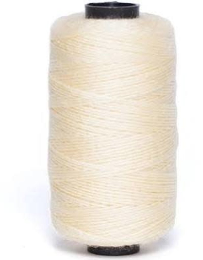 Weaving Thread Blonde