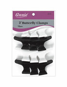 Butterfly Clamps 3""