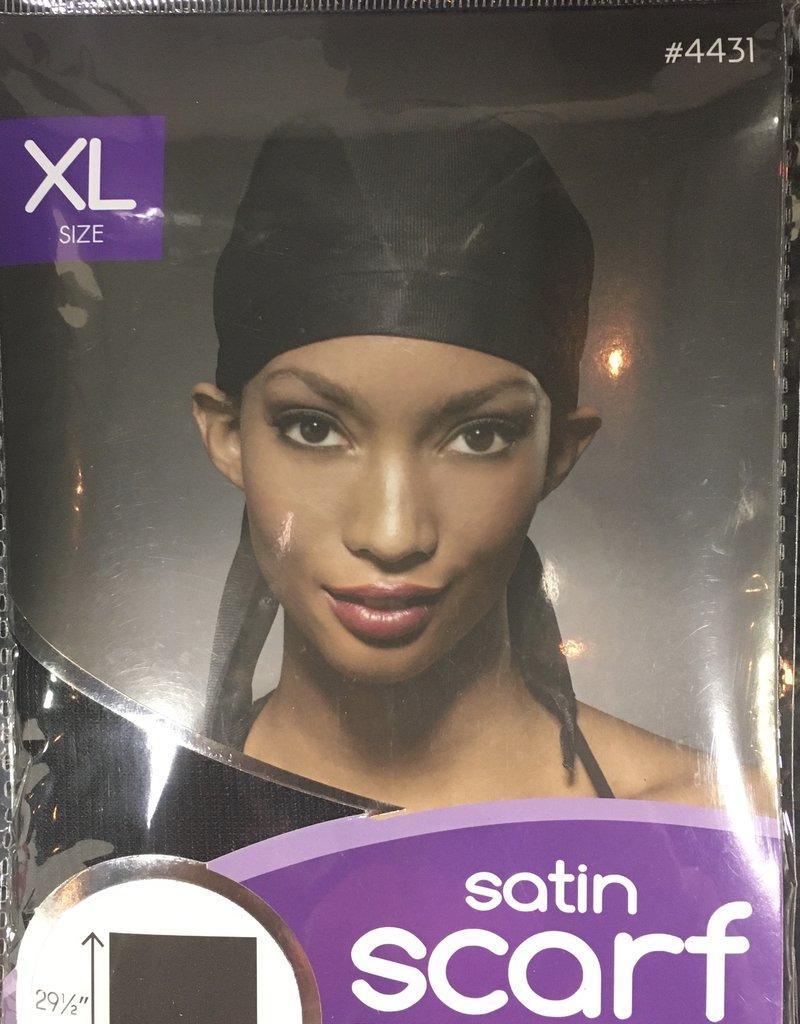 Satin Scarf XL