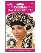 Ms. Remi Day & Night Cap Leopard