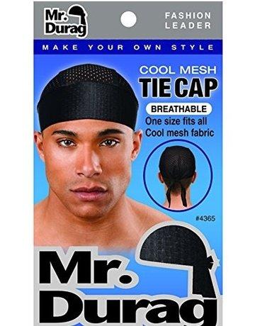 Tie Cap Mesh Mr. Durag