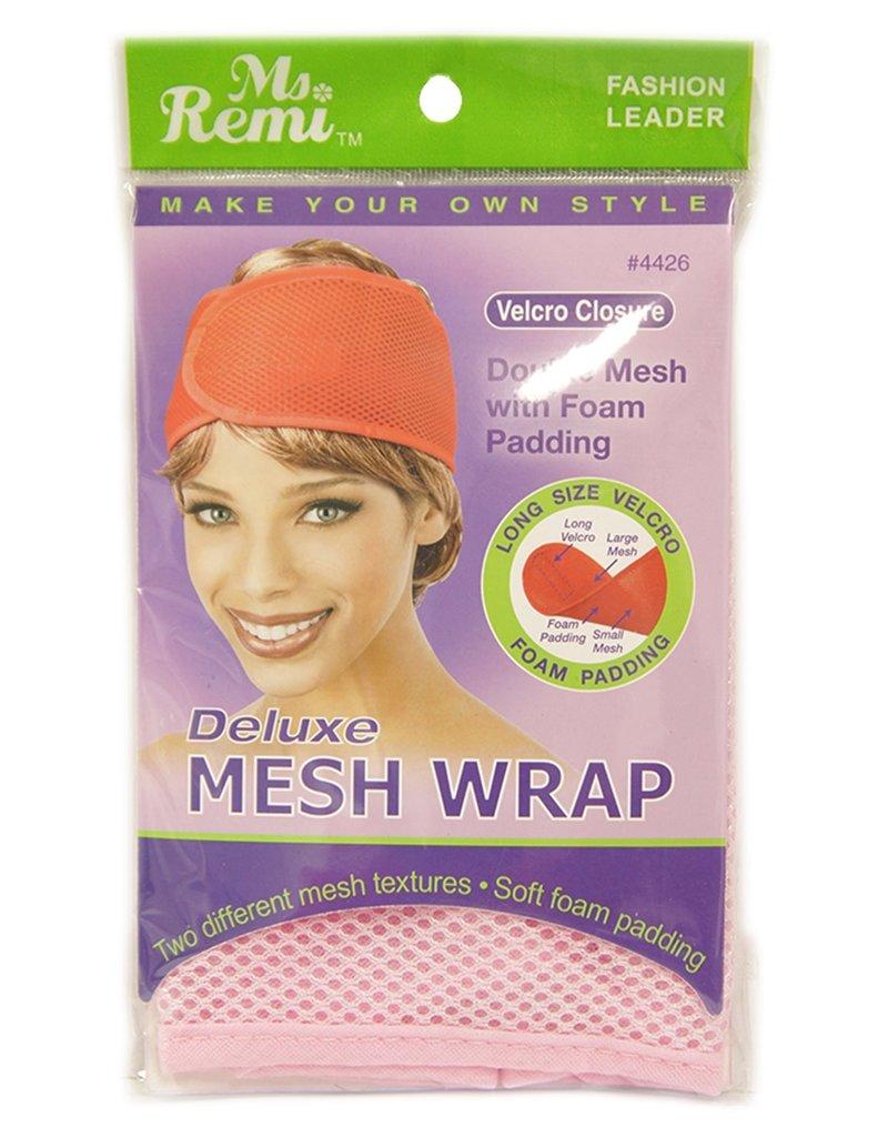 Annie Delux Mesh Wrap