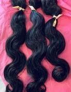 "Hair Bundles 18"" Body Wave"