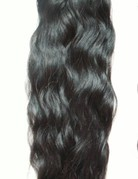 "Hair Bundles 26"" Natural Wave"