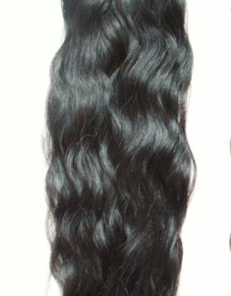 "Hair Bundles 22"" Natural Wave"