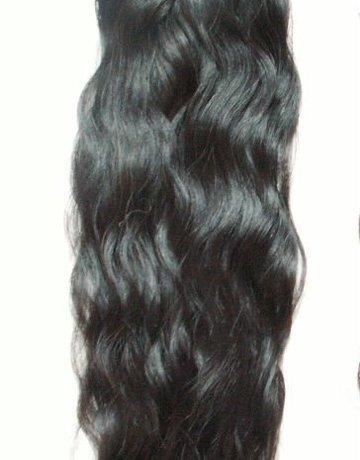 "Hair Bundles 18"" Natural Wave"