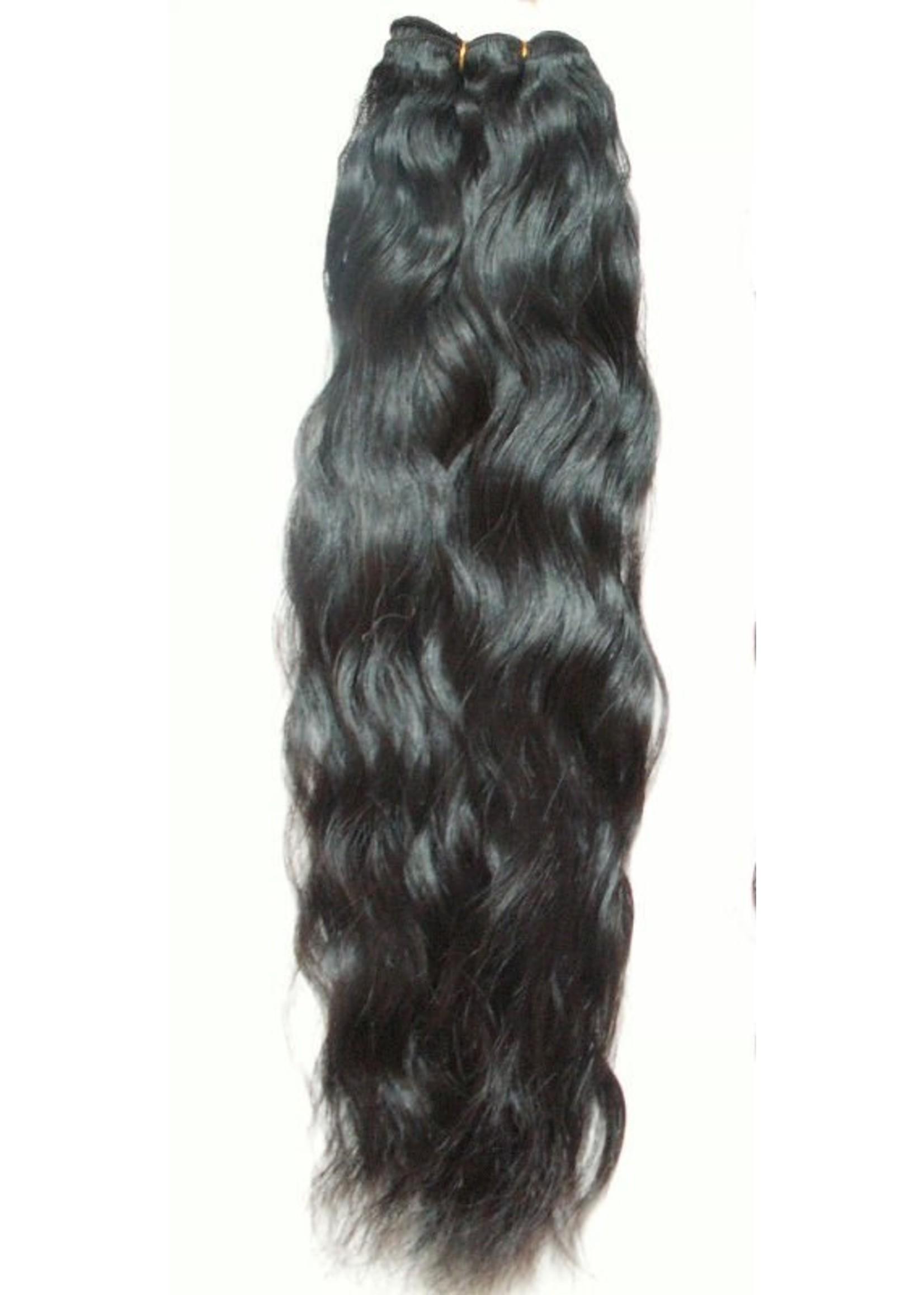 "Hair Bundles 30"" Natural Wave"