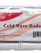 Annie cold Wave Rod White