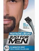 Just For Men Mustache & Beard Darkest Brown