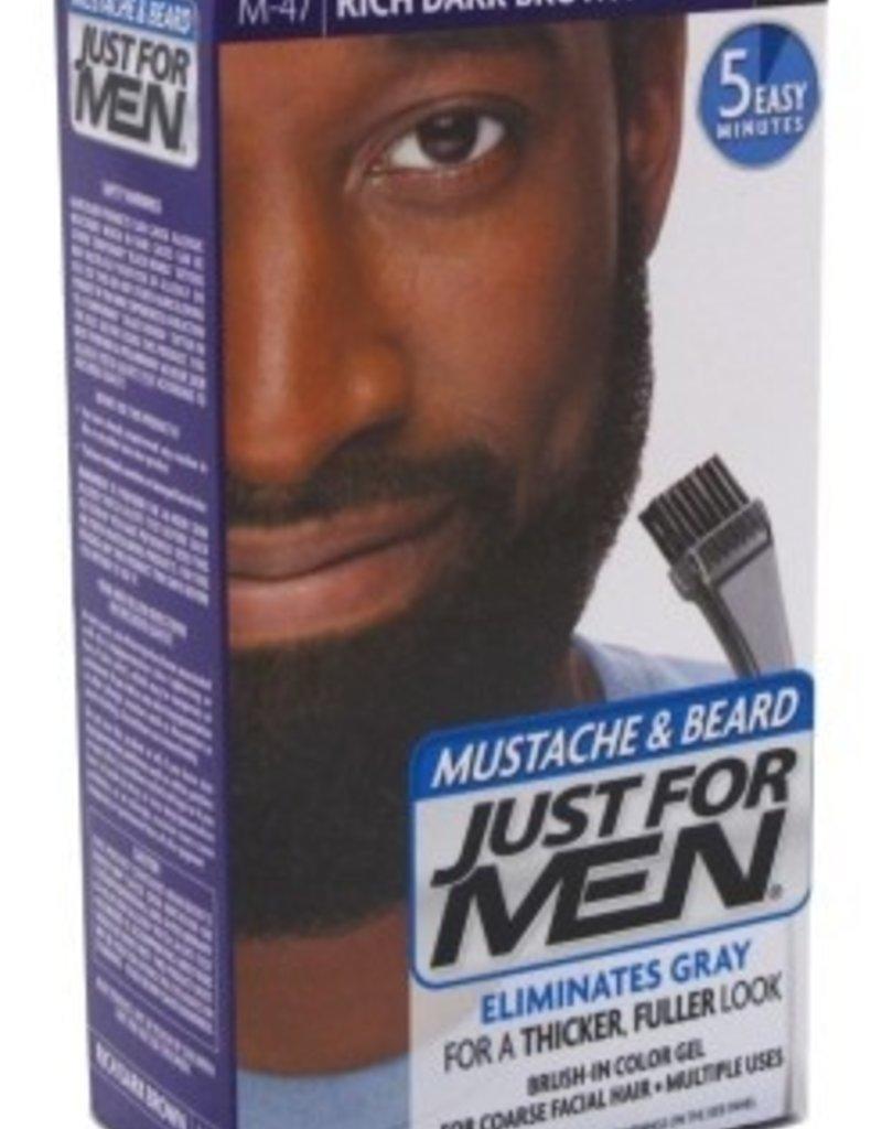 Just For Men Mustache & Beard