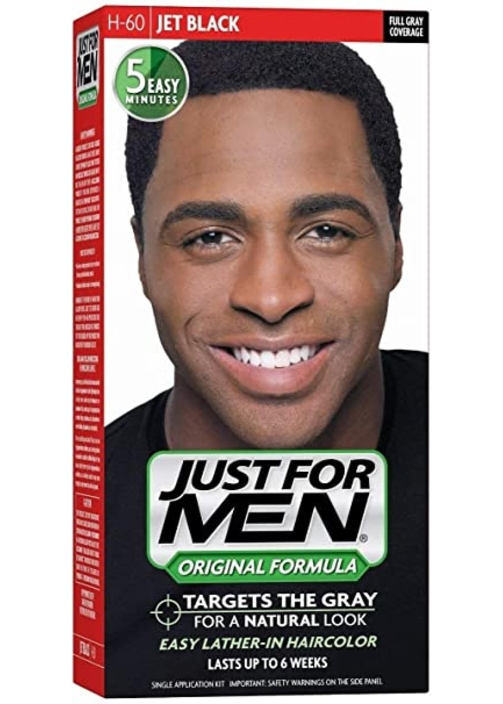 Just For Men Color Jet Black