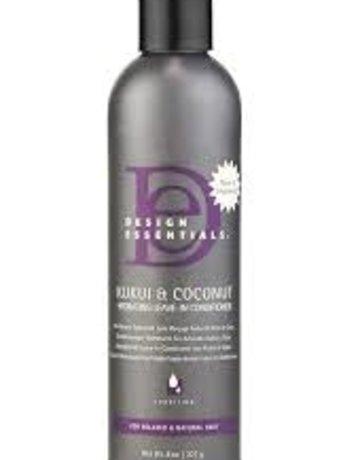 Design Essentials Kukui&Coconut