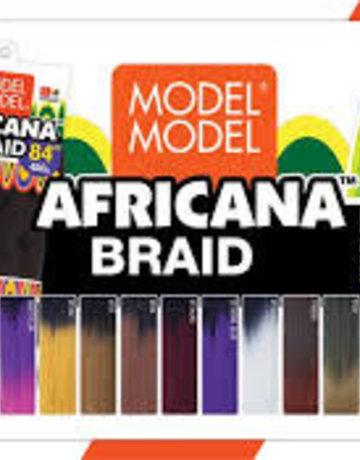 """Africana Braid 48"""""""